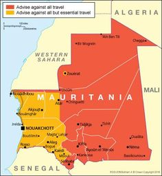 TIL theres an African country pronounced like Morytania