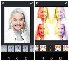 AndroidPIT Photo Editor by Lidow