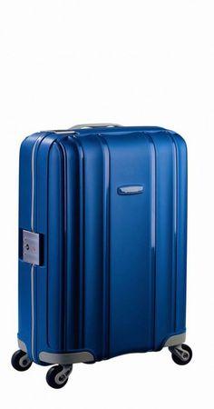 Swissbags | SW41BAGS | Trolley | 75 cm | in blau, violett, schwarz und gelb erhältlich | #Reisegepäck #Reisen