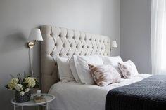 Bedroom - Exclusive - Sankt Eriksgatan 89 - Eklund Stockholm New York