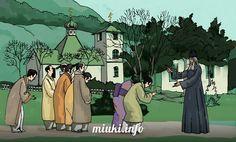 Японские религии http://miuki.info/2010/12/yaponskie-religii/