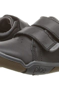 PLAE Roan (Toddler/Little Kid) (Black) Kid's Shoes - PLAE, Roan (Toddler/Little Kid), 101010-013, Footwear Closed General, Closed Footwear, Closed Footwear, Footwear, Shoes, Gift - Outfit Ideas And Street Style 2017
