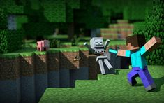 Minecraft – XboxOne - http://downloadtorrentsgames.com/xbox-one/minecraft-xboxone-2.html