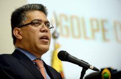 O nada contraditório desarmamento na Venezuela | #Desarmamento, #EliasJaua, #Ingerência, #MST, #SoberaniaNacional, #Socialista