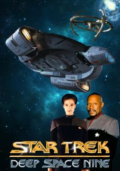 No Plans by CBS to Restore #StarTrek: Deep Space Nine in HD! - #DS9 Info - SF Series and Movies
