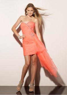 2012 Sexy Cocktail Dresses