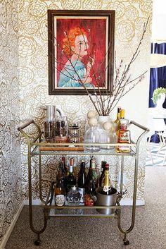 Virlova Interiorismo: [Furnitures] El mueble bar: un must have!