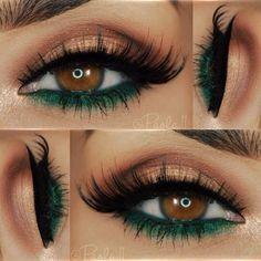 Make-up grau Make-up dunkle Haut Make-up für blaue Augen Make-up wikihow Lidschatten Make-up Revolution Make-up dunkel und Make-up-Kit Make-up dikhaye Mauve Makeup, Dark Skin Makeup, Makeup For Green Eyes, Blue Eye Makeup, Eye Makeup Tips, Makeup Set, Smokey Eye Makeup, Eyeshadow Makeup, Makeup Ideas