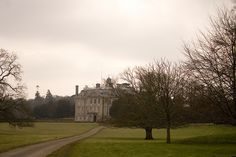 englishcountryhousegoncourt — saltlungs:   Kingston Lacy by sponger606 on...