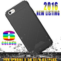"""2016 Best Sellers Cute candy Color Soft Silica Gel TPU Phone Case Cover For iPhone 5 5S SE 6 6S 4.7"""" PLUS 5.5"""" Back Cover Cases"""