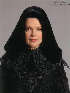 Star Wars Episode III - Revenge of the Sith - Jobal (mother of Padme Amidala)