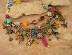 Bohemian juwelery