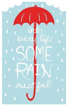Women of the Bible: Some Rain