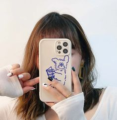 Funny Dog Cartoon Cute Phone Case Cover Silicone For iPhone 12 11 pro max mini 8 7 plus x xs max xr | Touchy Style Cute Iphone 5 Cases, Cute Cases, Iphone Phone Cases, Iphone 7, Animal Phone Cases, Mini 8, Cartoon Dog, Size Model, Cover