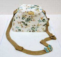 getty images balenciaga cake handbags | Handbag cake
