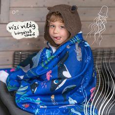 Vízi világ – böngésző takaró – TORZONBORZ Baby Car Seats, Children, Boys, Kids, Sons, Kids Part, Infant Car Seats, Kid