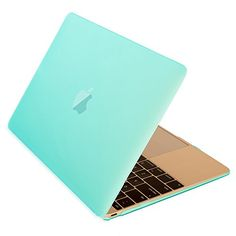 """Case for Apple The New Macbook 12"""" inch Retina Display Laptop Computer Mosiso [Gold, Gray, Black, White/Frost, Clear/Crystal], Hard Shell Protective Case [2015 Release], Smooth Matte Finish (Green) - http://www.computerlaptoprepairsyork.co.uk/new-product-releases/case-for-apple-the-new-macbook-12-inch-retina-display-laptop-computer-mosiso-gold-gray-black-whitefrost-clearcrystal-hard-shell-protective-case-2015-release-smooth-matte-finish-green"""