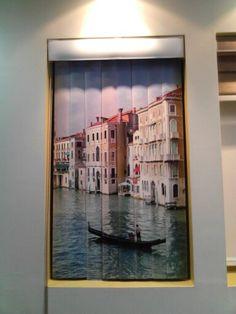 Persiana vertical Venice