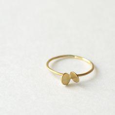 mauve : mauve ちょうちょのリング | Sumally