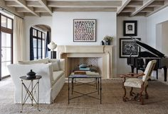 Andrew Howard Interior Design » L'Art de Vivre