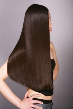Looking for a Permanent Hair straightening method ? If you are looking for a permanent hair straightening method, this is the mega content for you. just keep reading. Japanese Hair Straightening, Straight Hairstyles, Cool Hairstyles, Curl Hair With Straightener, Bushy Hair, Matrix Hair, Japanese Hairstyle, Pin Up Hair, Silky Hair