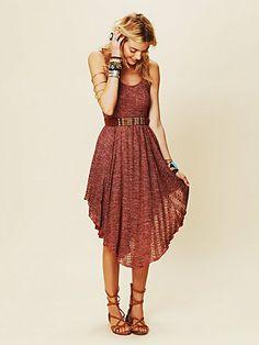 Starry Night Dress  http://www.freepeople.com/whats-new/starry-night-dress/