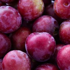 #PLUM- This stone fruit is a sweet, yet healthy way to satisfy your hunger. It has many health benefits like, it helps in managing high blood pressure, reduces stroke risk, protects against cancer by mopping up harmful free radicals, keep your bowels regular & Improve your memory.