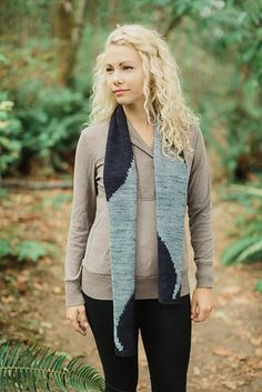 Ravelry: Slice pattern by Meg Roke