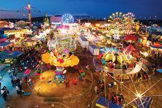 Florida State Fair in Tampa