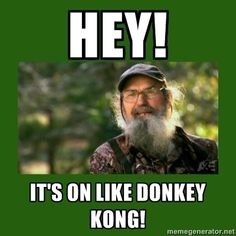 Community Post: This Is Why Everyone Should Watch Duck Dynasty