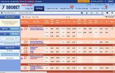 Vaobong.com - Vào Bóng - Nhận định tỷ lệ kèo nhà cái bóng đá link xem kèo bóng trực tiếp kết quả bóng đá online 24h.