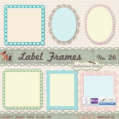 scalloped frame, scalloped oval, photography frames, photography frame, doodle frame, doodle frames, frame digital, digital clipart, vintage borders, vintage frames, digital clipart, vintage clipart