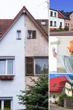 Die 29 Besten Bilder Von Haus Streichen Haus Streichen