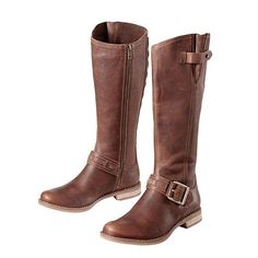 Athleta Savin Hill Tall Boot - Tobacco forty leather in  from Athleta on shop.CatalogSpree.com, your personal digital mall.