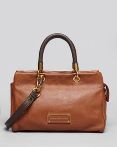 MARC BY MARC JACOBS Satchel - Too Hot To Handle Multi
