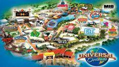 Universal Studio Park