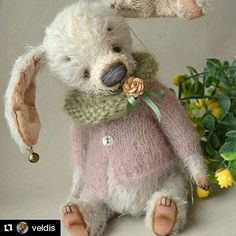 #Repost @veldis (@get_repost) ・・・ Добавлю ещё немного фоток нового  #teddybear