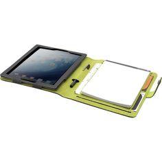 Booq Recycled Booqpad for iPad 2 $40