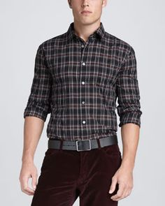 a2019b7d81e Men s Designer Clothing   Accessories at Neiman Marcus