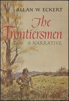 Originally published in hardcover in 1967 by Little, Brown & Co., Boston, Mass. Having gone out of print after 29 years in hardcover and 32 years in paperback (by Bantam, NYC), this volume and the other five volumes in The Winning of America (Narratives of America) are presently being reprinted by The Jesse Stuart Foundation, Ashland, Kentucky.