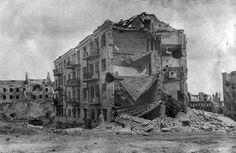 Pavlov's House - Casa de Pávlov - Wikipedia, la enciclopedia libre