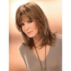 Kris Synthetic Wig by Jaclyn Smith