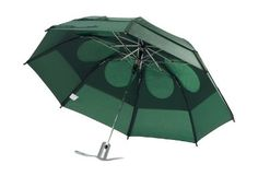 GustBuster Metro 43-Inch Automatic Umbrella - lifesaver in NYC