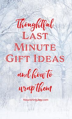 need to find a last minute gift fast this list gives you dozens