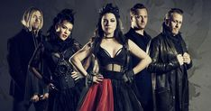 Review: Evanescence Flourishes With the Classical Makeover of 'Synthesis' #headphones #music #headphones