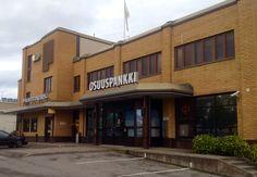 Osuuspankki, Tohmajärvi