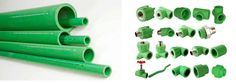 Master Pipe Provides PPR pipe at affordable prices. PPr pipe is used in residential as well as commercial buildings. It can be used both as a cold water pipe or a hot water pipe. Plumbing Tools, Plumbing Pipe, Pvc Pipes, Plastic Pipe Fittings, Electrical Fittings, Pvc Conduit, Hvac Design, Plumbing Drawing, Pipe Manufacturers