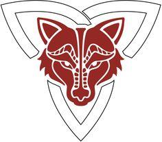 Kingdom of Ealdormere populace badge.