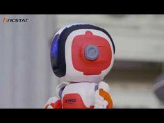 Bricstar smart rc robot with APP Control & With AR Intelligent Robot, Birthday Reminder, Rc Robot, App Control, Family Birthdays, Singing