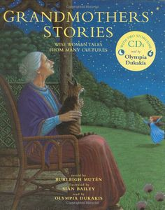 The stories in this anthology illustrate many of the qualities of the wise woman, offering readers of all ages a new perspective on the grandmother character that is usually presented in fairy tales as either menacingly evil or dim-witted and useless. With spirited grandmothers from as far afield as Senegal and Sweden, all of these tales are rich with humor, action and suspense. A fresh and witty retelling is complemented by finely detailed and mesmerizing illustrations.